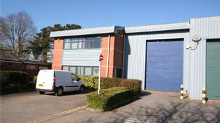 Primary Photo of Unit 1 Centre One, Lysander Road, Old Sarum Busines Park, Salisbury, SP4