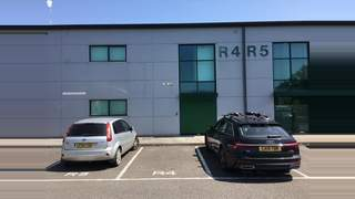 Primary Photo of Capital Business Park, Cardiff, CF3 2PX