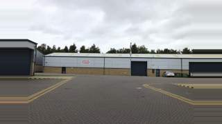 Primary Photo of Unit 13 E-Net Park, Mill Road Industrial Estate, Linlithgow Bridge, Linlithgow, EH49 7SF
