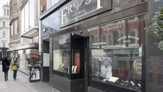 Primary Photo of 108 New Bond St, Mayfair, London W1S 1EF