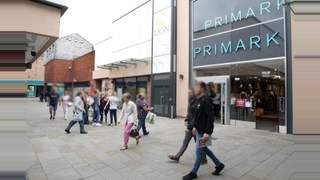 Primary Photo of Lion Walk Shopping Centre 12 Red Lion Yard Colchester Essex CO1 1DX