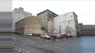 Primary Photo of 44 Chapel Street & 61 East Parade, Little Germany, Bradford, West Yorkshire BD1 5EP