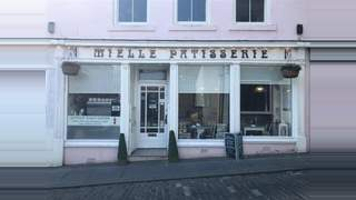 Primary Photo of Mielle Patisserie