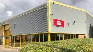 Primary Photo of Unit 91, Carlton Industrial Estate, Barnsley, S71 3HR