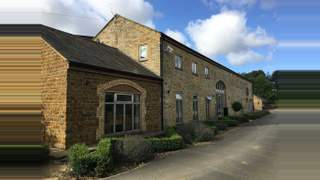 Primary Photo of Seaton Grange, Ground Floor Offices, Grange Lane, Nr Uppingham, Rutland