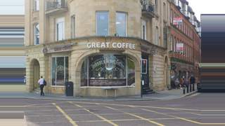 Primary Photo of Dobson's Great Coffee, Quayside, Newcastle upon Tyne