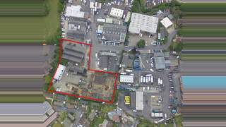 Primary Photo of Plots 2, 4 and 5 Fordwater Trading Estate, Ford Road, Chertsey, Surrey KT16 8HG