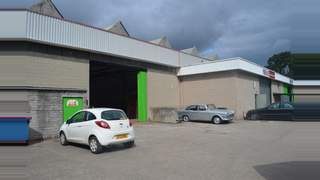 Primary Photo of Unit 6 Towngate Business Centre, Staffa Place, Dundee, DD2 3SX