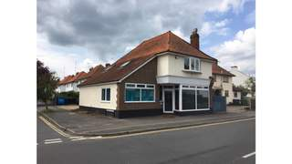 Primary Photo of Freehold Office Building with Potential for Resi Conversion (STP