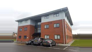 Primary Photo of Suite 1, First Floor, Heol Dafen, Llanelli, Carmarthenshire, SA14