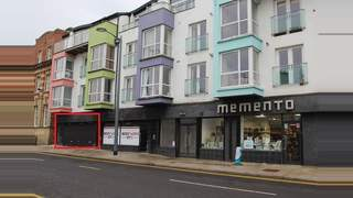 Primary Photo of Unit 1, 10 Causeway Stree Portrush, County Londonderry, BT56 8AB