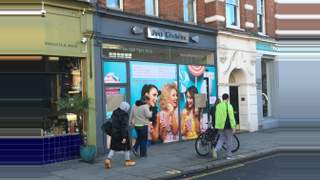 Primary Photo of 331 King's Road, Chelsea, London, SW3 5ES