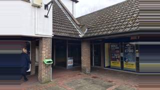 Primary Photo of Unit 8, Market Place, Mildenhall, Suffolk, IP28 7EF