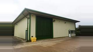 Primary Photo of Unit 1 Oakside Park Industrial Estate, East Road, Sleaford, Lincolnshire NG34 7EQ