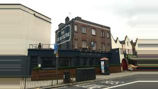 Primary Photo of The Lord Clyde, 340-342 Essex Road, Islington, London N1