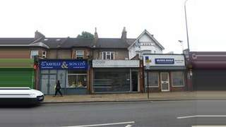 Primary Photo of High St, Harrow London, HA3