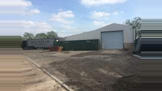 Primary Photo of Cherry Acres Commercial Centre, Piddington, Bicester