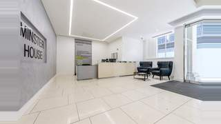 Primary Photo of Minster House, 42 Mincing Lane, London EC3R 7AE