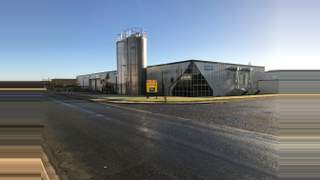Primary Photo of Aycliffe Business Park, Units 1-4, Cumbie Way, Newton Aycliffe, DL5 6YA