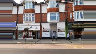 Primary Photo of 7 Southbourne Grove, Southbourne, Bournemouth, BH6 3QS