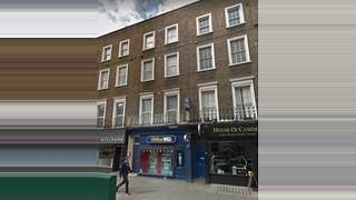 Primary Photo of Ground Floor, 257 Eversholt Street, London NW1 1BA