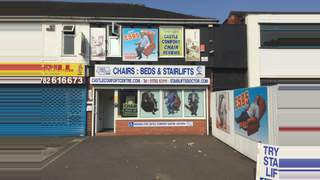 Primary Photo of 135 Liverpool Road, Newcastle, ST5 9HD