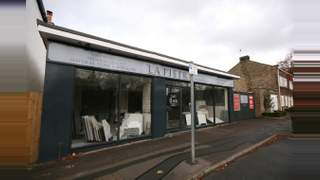 Primary Photo of 131 High St, Brierley Hill DY5 3JB