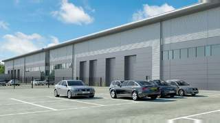 Primary Photo of Browick Interchange, Warehouse, Browick Road, Norwich, NR18 OXP