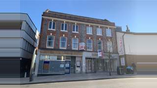 Primary Photo of 28-30 Stafford Street, HANLEY, STOKE ON TRENT, Staffordshire
