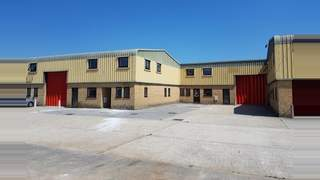 Primary Photo of Units 4 & 5 The Omega Centre, Sandford Lane, Wareham, Dorset, BH20 4DY