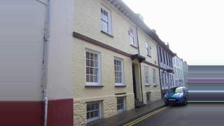 Primary Photo of Quay Street, Carmarthen, Carmarthenshire