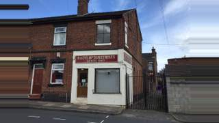 Primary Photo of 1 Cornelious Street, Meir, Stoke-on-Trent, Staffordshire, ST3 6AF