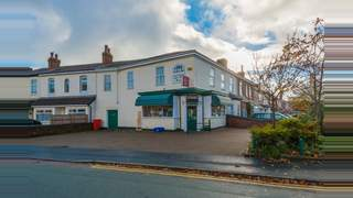 Primary Photo of 5 & 5A Bury Road, Southport, PR8