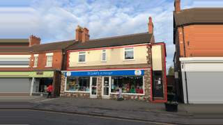 Primary Photo of 3b Crewe Road, Alsager, Stoke-on-Trent, Staffordshire, ST7 2EW