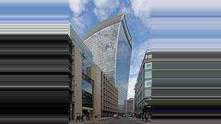 Primary Photo of 20 Fenchurch Street, London, EC3