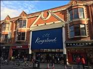 Primary Photo of Unit 15, Kingsland Shopping Centre, London, E8 2JZ
