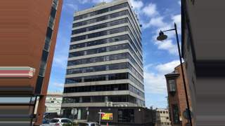 Primary Photo of St james house, Vicar Lane, Sheffield S1 2EX