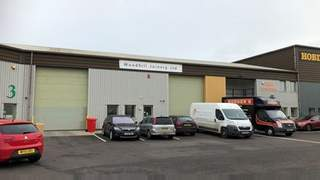 Primary Photo of 6 The Courtyard, Barns Ground, Kenn Business Park, Clevedon, Bristol BS21 6TB