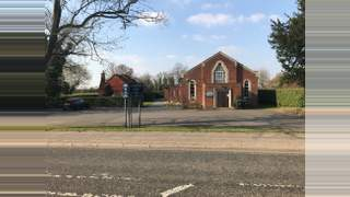 Primary Photo of St Andrew's URC and 25 North Park, Richings Park, Iver SL0 9DH