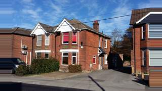 Primary Photo of 46 Leigh Road, Eastleigh, Hampshire, SO50 9DT