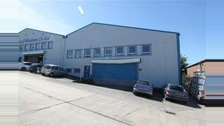 Primary Photo of First Floor Offices And Workshop, Unit 7, Novers Hill Trading Estate, Novers Hill, Bedminster, Bristol, BS3 5QY
