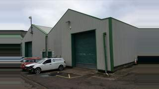 Primary Photo of Unit 12 C2, Anniesland Industrial Estate, Netherton Road, Glasgow, G13 1EU