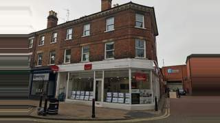 Primary Photo of First floor offices 14-16 Queen Street, Maidenhead, SL6 1HZ