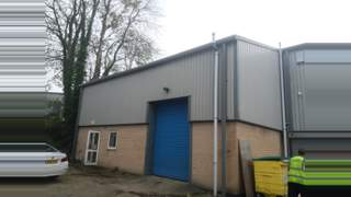 Primary Photo of Unit 3 Towngate Industrial Estate Torfaen Cwmbran Torfaen NP44 7EZ