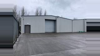 Primary Photo of Units 39 & 41 Carron Place, Kelvin Industrial Estate, East Kilbride, Glasgow, G75 0YL