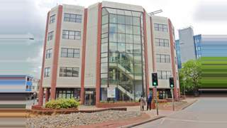 Primary Photo of Focal Point - Serviced Offices, SWINDON SN1 1RQ
