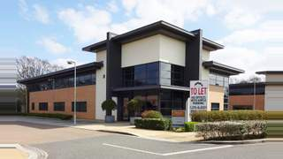 Primary Photo of Hobart House, Cheadle Royal Business Park, Cheadle, SK8 3FS