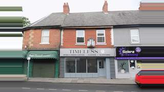 Primary Photo of 133 Park View, Whitley Bay NE26 3RG