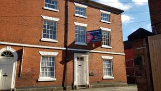 Primary Photo of 3 George Street, Derby, Derbyshire, DE1 1EH