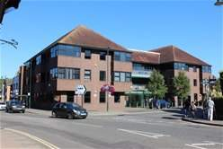 Primary Photo of 6, The Hub, 14 Station Road, Henley-on-Thames RG9 1AY
